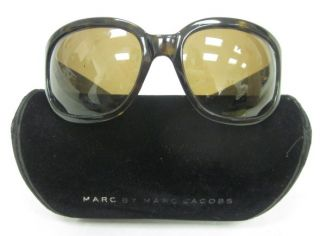 Marc by Marc Jacobs Brown Logo Sunglasses MMJ 009 P S