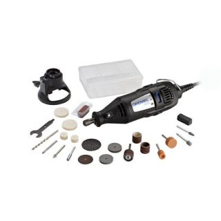 product name dremel 200 1 21 two speed rotary tool kit includes rotary