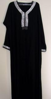 Abaya Dubai Hijab Gown Sheela Black Abaya Kurti Tunic Dupatta Salwar