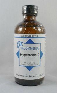 OZ. MEDIRAL HOMEOPATHIC HYPERTONIA 2, HIGH BLOOD PRESSURE