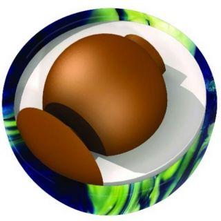 EBONITE ELEVATE 15 LBS BOWLING BALL *NEW IN BOX*