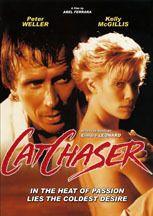 1989 Peter Weller Kelly McGillis Charles Durning DVD Uncut