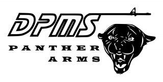 DPMS Ar15 308 AK47 Decal Sticker Ammo Hunting 4x4 Pick Color from