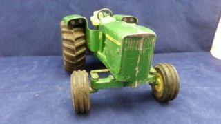 Farm Tractor John Deere 5020 Diesel Dyersville Iowa USA Ertl