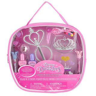 Dream Dazzlers Ultimate Princess Accessory Kit ZMC