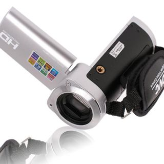 2012 NEW 2.7 TFT LCD 8MP Digital Video Camcorder Camera DV ZOOM DV BS