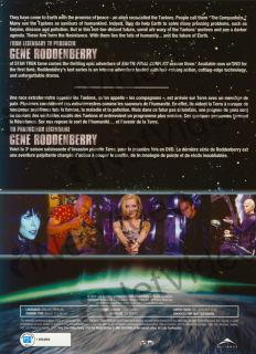 earth final conflict season 3 boxset new dvd original title earth