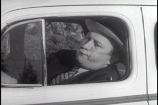 classic comedian edgar kennedy one of the original keystone cops