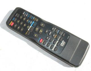 FUNAI SYMPHONIC SYLVANIA DVD / VCR VIDEO REMOTE CONTROL NA200 DVC800C