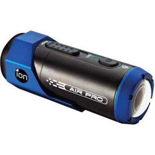 Ion Air Pro Air Pro WiFi Full HD Sports Action Camcorder 4897042190082