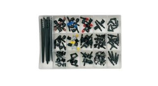 Orbit Drip Irrigation 92 Piece Set with Fittings, Spray Heads