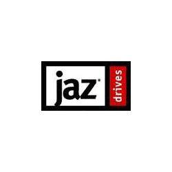 Iomega Jaz PCMCIA Fast SCSI II Laptop Notebook Drive Adapter