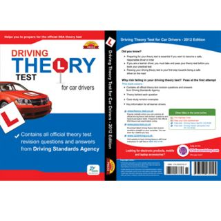 Driving Theory Test Book with Questions and Answers for Car Learner