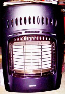 Dyna Glo 18 000BTU Propane Gas Portable Cabinet Heater RA18LPDGP