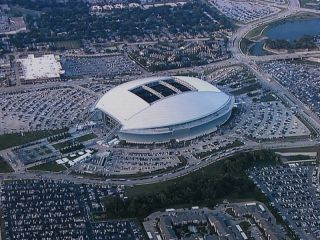 Dallas Cowboys Tickets vs Philadelphia Eagles 12 2 2012