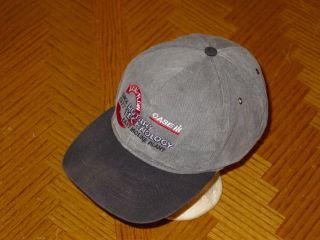 IH International Harvester East Moline Plant Baseball Cap Hat
