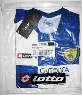 Chievo Verona Football Shirt Soccer Jersey Top Maglia