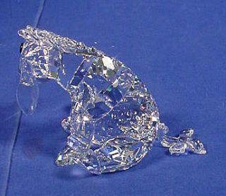 swarovski crystal disney eeyore figurine 905770 nib this is a sweet