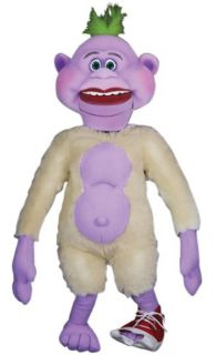 NECA JEFF DUNHAM PEANUT 18 INCH TALKING ANIMOTRONIC DOLL NEW IN STOCK