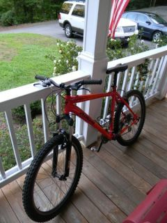 Mens 26 Specialized Hard Rock Sport Mountain Bike Awesome Bike with