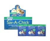 SAV A Chick Poultry Vitamins Electrolytes Chick 60ct