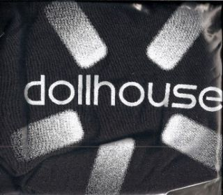 The Dollhouse TV Show Eliza Dushku Logo Shirt Last SM