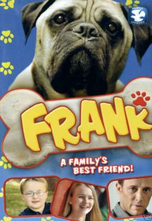Frank A Familys Best Friend DVD 2008 Brittany Rober 687797124890