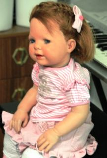 Reborn Doll   Baby Toddler   Elissa