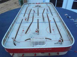 Eagle Games NHL Table Hockey 1966 1967