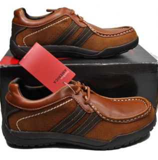 Perry Ellis League Mustard Men Size Casual Comfortable Shoes 221733