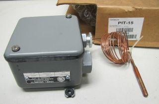 Chromalox Edwin L Wiegand Electrical Heating Element Pit 15 PIT15 0