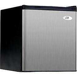 Energy Star Compact Mini Fridge Freezer Small Dorm Refrigerator