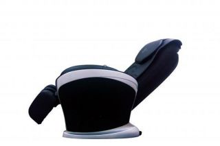 New Full Body Electric Shiatsu Massage Chair Recliner Bed w Foot
