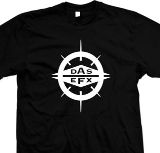 Das EFX Vintage Premier Hip Hop Rap T Shirt of s M L XL