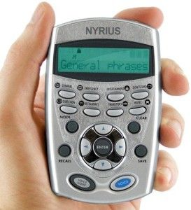 NEW Pocket Size DIGITAL Electronic Talking TRANSLATOR + Dictionary