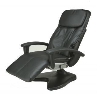 Human Touch Power Recline Electric Massage Chair Recliner