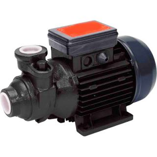 HP Copper Core Electric Water Pump Pool Farm Pond