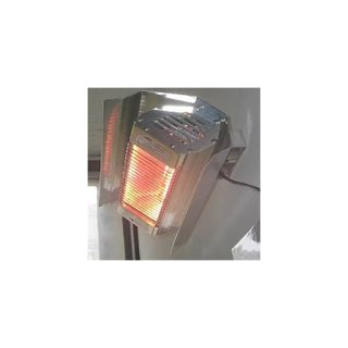 Fire Sense Infrared Wall Mounted Patio Heater 2110