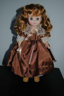 MIB Elsie Leslie 14 Madame Alexander doll #1560