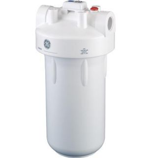 GE Whole House Water Filtration System Sediment Filter