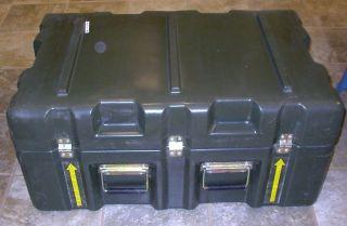 Ultimate Tack Trunk Tack Box Equipment Transport Case Air Tight