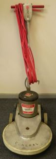 2000DC 1 Ultra Speed Corded Electric Floor Buffer USED PICK UP ONLY