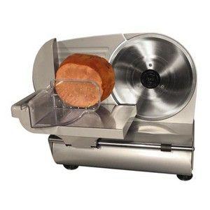 Weston 9 Electric Food Slicer Prago 610901W