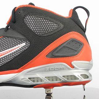 Nike Air Zoom 5 Tool Pro Mens Baseball Cleats Sz 14 5