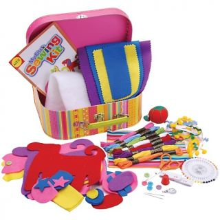 100 0985 alex toys my first sewing kit rating 2 $ 24 95 s h $ 4 95