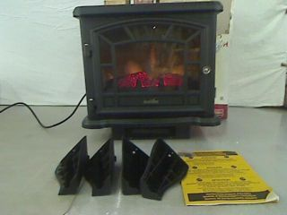 wholesale pallets duraflame 550 series 400 sq ft electric stove