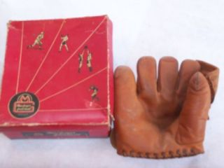 1940s Eddie Miller MacGregor G20 Boxed Baseball Glove