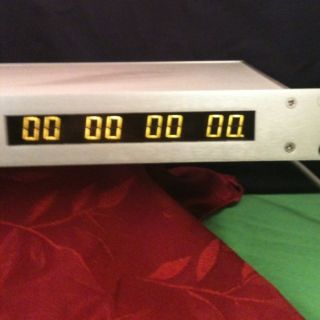 ESE Video Frame Grabber Real Time Color Frame Mod Simpte Time Coder