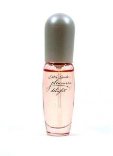 Pleasures Delight Estee Lauder 0 14 oz EDP Women Spray Mini Perfume