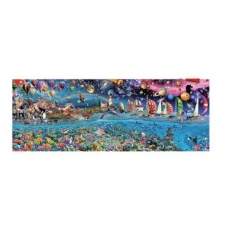 Educa Life The Greatest 24000 Piece Jigsaw Puzzle 13434